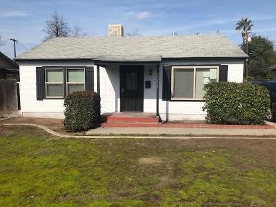 Single Family Home For Sale: 1227 E Fedora Avenue