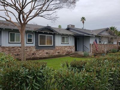 Single Family Home For Sale: 363 W Barstow Avenue