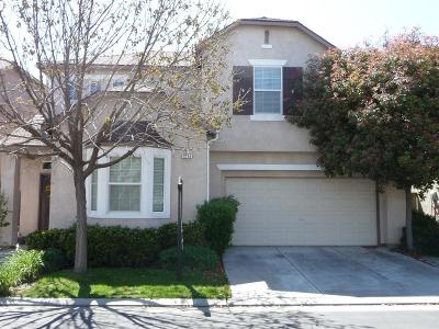 Clovis Condo/Townhouse For Sale: 1714 Glen Kippen Lane