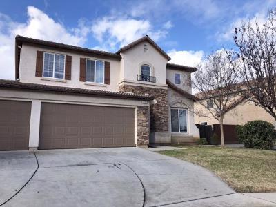 Clovis Single Family Home For Sale: 2422 Carson Avenue