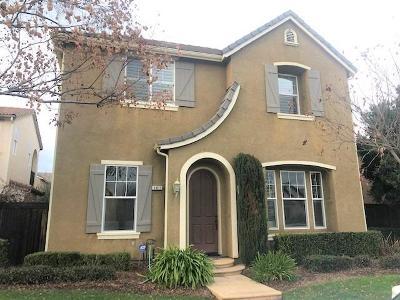 Clovis Single Family Home For Sale: 3811 Richmond Avenue