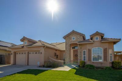 Fresno Single Family Home For Sale: 6395 W Portals Avenue