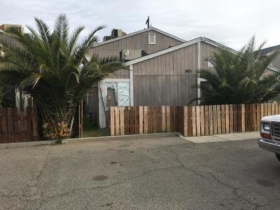 Clovis, Fresno, Sanger Multi Family Home For Sale: 1622 B Street