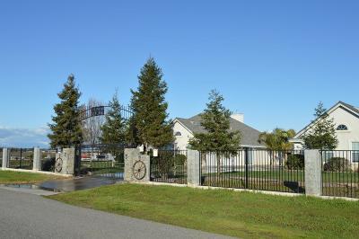 Madera Single Family Home For Sale: 21305 Glen Oaks Road