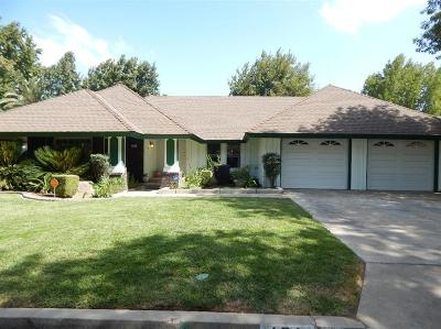 Madera Single Family Home For Sale: 121 Mainberry Drive