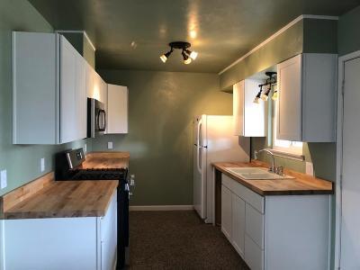 Clovis Single Family Home For Sale: 1515 Pollasky Avenue