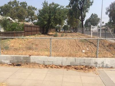 Fresno Residential Lots & Land For Sale: 219 N 1st Street