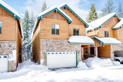 Shaver Lake Single Family Home For Sale: 40868 Village Pass Lane