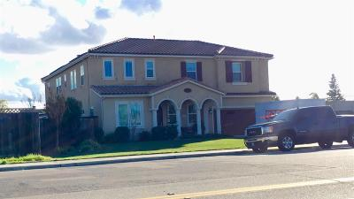 Clovis Single Family Home For Sale: 2172 Gettysburg Avenue