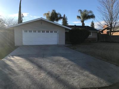 Kingsburg Single Family Home For Sale: 2511 17th Avenue