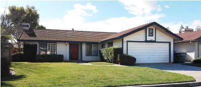 Single Family Home Sold: 5105 W Kadota Avenue