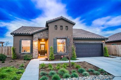 Fresno Single Family Home For Sale: 6719 E Truman Avenue