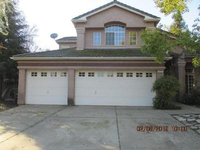 Clovis Single Family Home For Sale: 2432 Poe Avenue