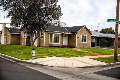 Single Family Home For Sale: 2044 E Michigan Avenue