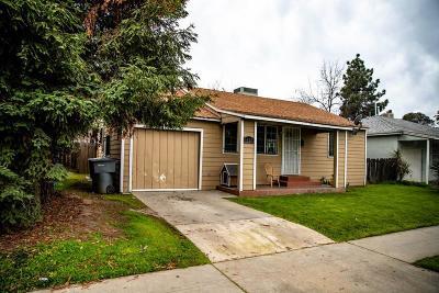 Single Family Home For Sale: 1426 E Shields Avenue