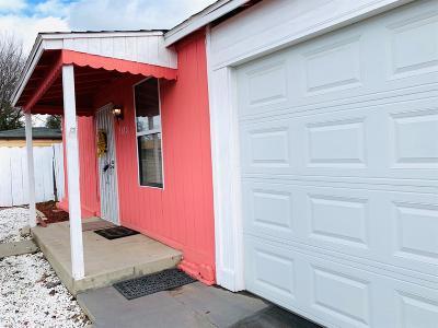 Fresno Single Family Home For Sale: 3630 N Palm Avenue