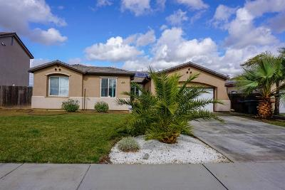 Sanger Single Family Home For Sale: 3026 Mary Avenue
