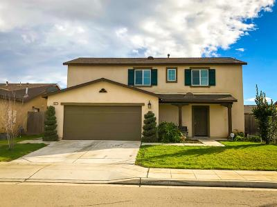 Fresno CA Single Family Home For Sale: $299,000