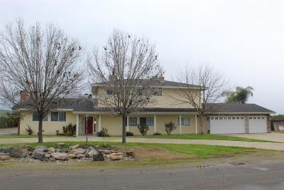 Visalia Single Family Home For Sale: 32396 Road 164
