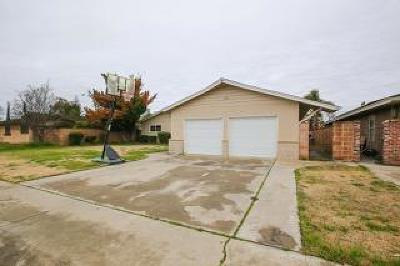 Fresno Single Family Home For Sale: 4711 E Terrace Avenue
