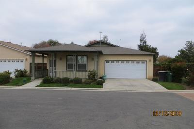 Dinuba Single Family Home For Sale: 395 Birch Ln.