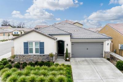 Clovis Single Family Home For Sale: 3859 Mecca Avenue