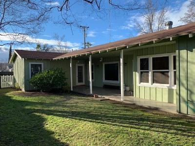 Fresno Single Family Home For Sale: 1334 E Floradora Avenue