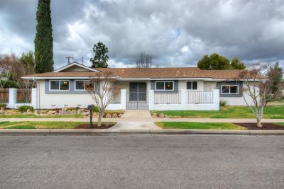 Fresno Single Family Home For Sale: 318 W Mesa Avenue