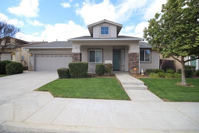 Fresno Single Family Home For Sale: 7033 N Dante Avenue N