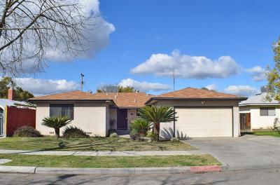 Fresno Single Family Home For Sale: 4415 E Richert Avenue