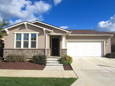 Clovis Single Family Home For Sale: 3131 Redington Avenue