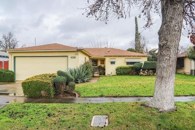 Fresno Single Family Home For Sale: 3623 E Santa Ana Avenue