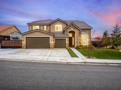Friant Single Family Home For Sale: 21214 Lago Bello Lane