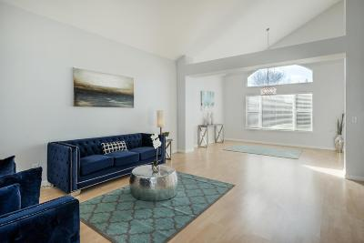Clovis Single Family Home For Sale: 1926 Decatur Avenue