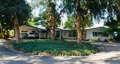 Sanger Single Family Home For Sale: 9790 E Belmont Avenue