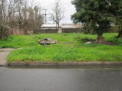 Fresno Residential Lots & Land For Sale: 1220 N Thesta Street
