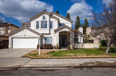 Fresno Single Family Home For Sale: 2398 E Spruce Avenue