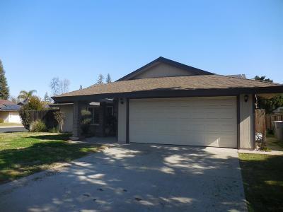 Clovis Single Family Home For Sale: 351 Bundy Avenue