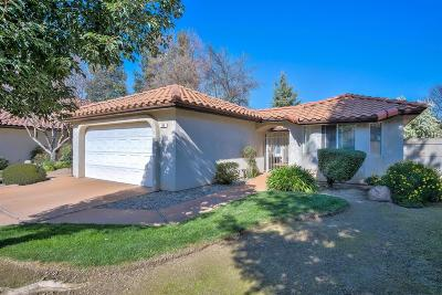 Madera Single Family Home For Sale: 148 Crown Lane