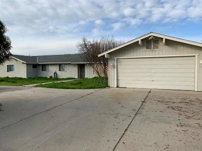 Friant Single Family Home For Sale: 3910 Marcus Avenue