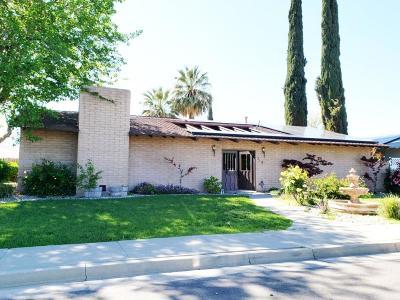 Coalinga Single Family Home For Sale: 216 S Princeton Avenue