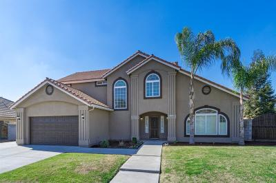 Madera Single Family Home For Sale: 1588 Deborah Lane