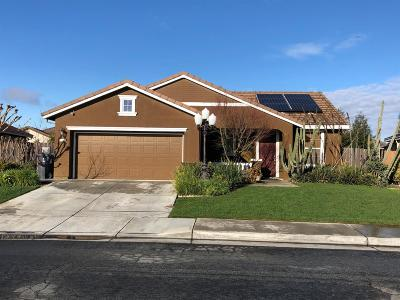 Madera Single Family Home For Sale: 2076 Lime Avenue