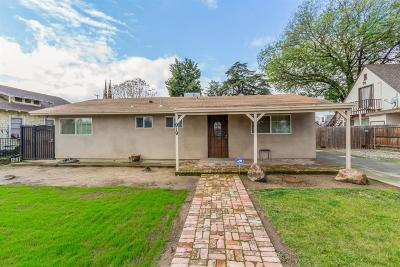 Reedley Single Family Home For Sale