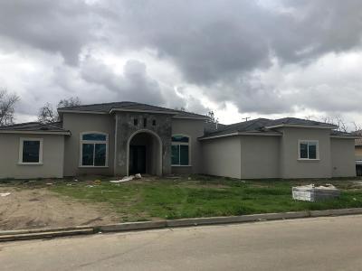 Visalia Single Family Home For Sale: 4331 W Modoc Avenue