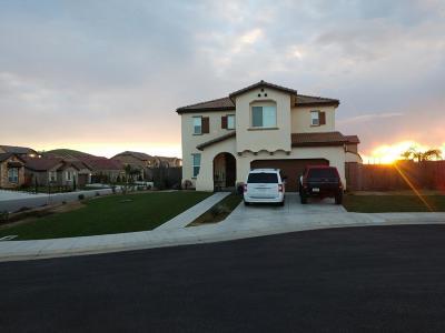 Friant Single Family Home For Sale: 21205 Fiori Ln Lane