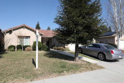 Fowler CA Single Family Home For Sale: $314,999