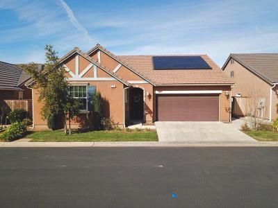 Clovis Single Family Home For Sale: 3835 Chessa Lane