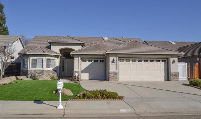 Fresno Single Family Home For Sale: 2290 W Atlanta Avenue