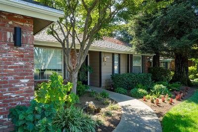 Fresno Condo/Townhouse For Sale: 2131 W Browning Avenue